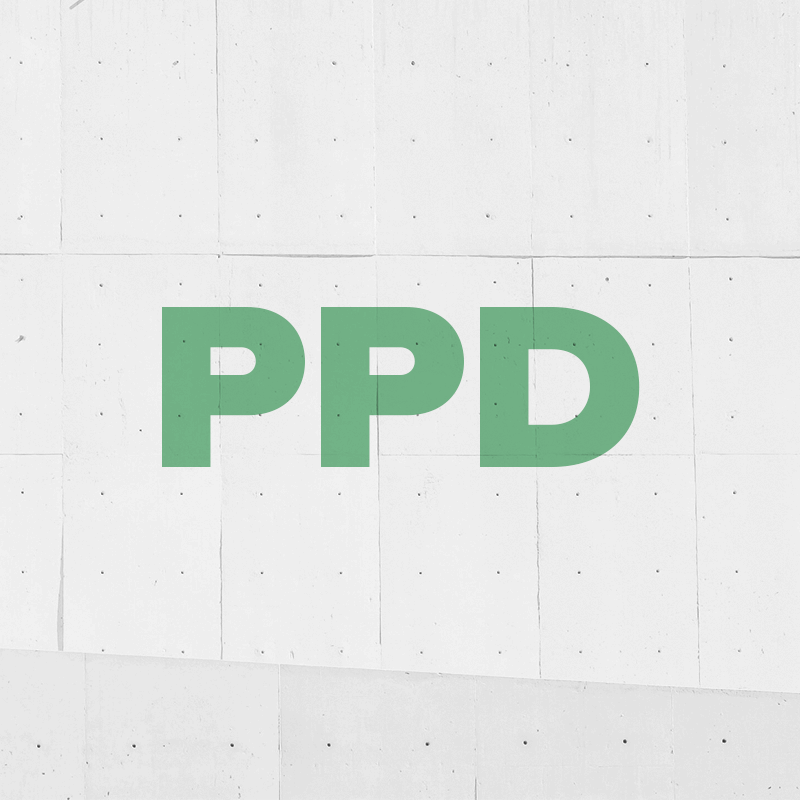 PPD Project Planning Design