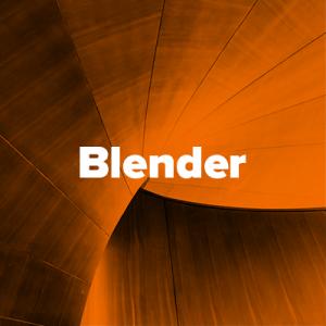 masterclass blender